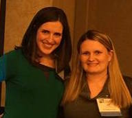 Joni Zieldorff, LMSW, IMH-E® (III), The Guidance Center, & Ashley McCormick, LMSW, IMH-E® (III), MI-AIMH